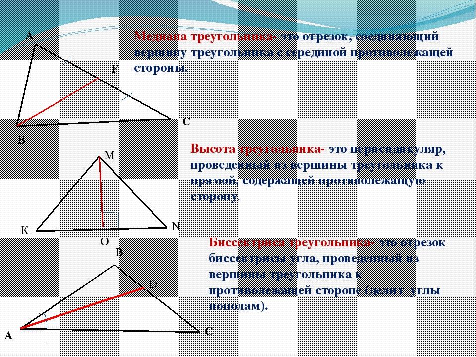 """Высота и угол """"α"""" равнобедренного треугольника"""