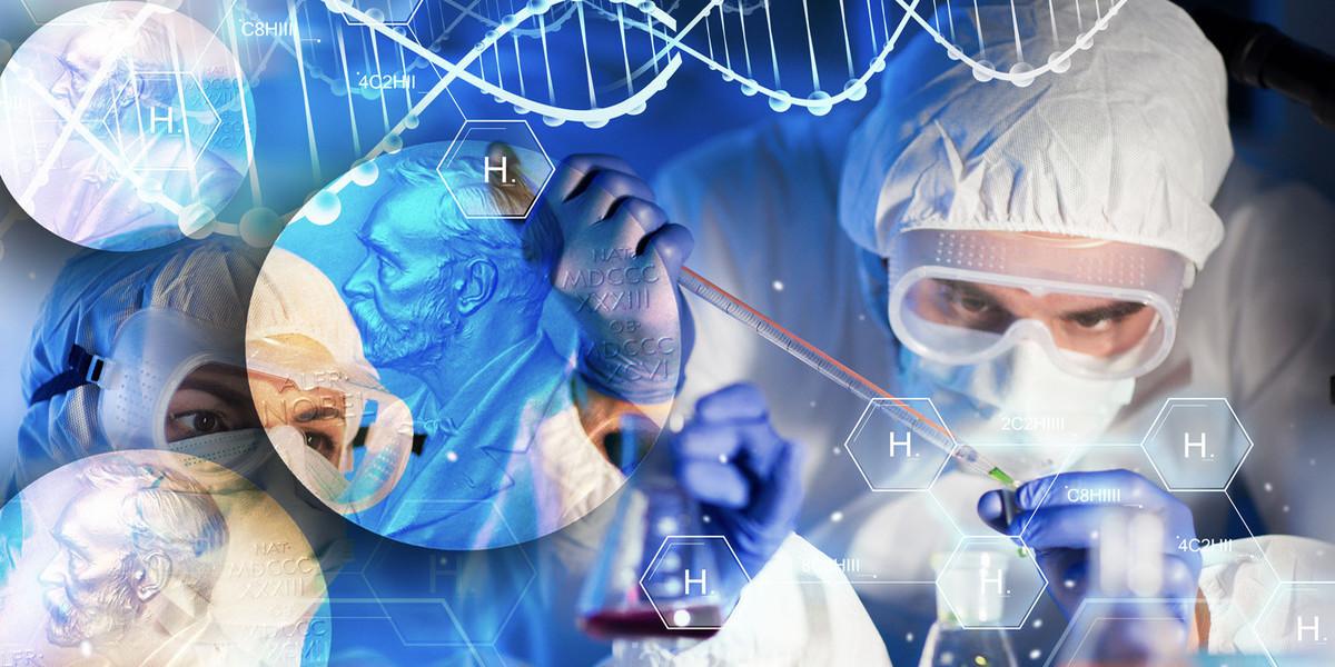 Научно-техническая революция