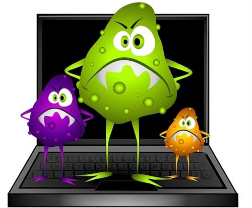 Как появились компьютерные вирусы? кто их создаёт и зачем?