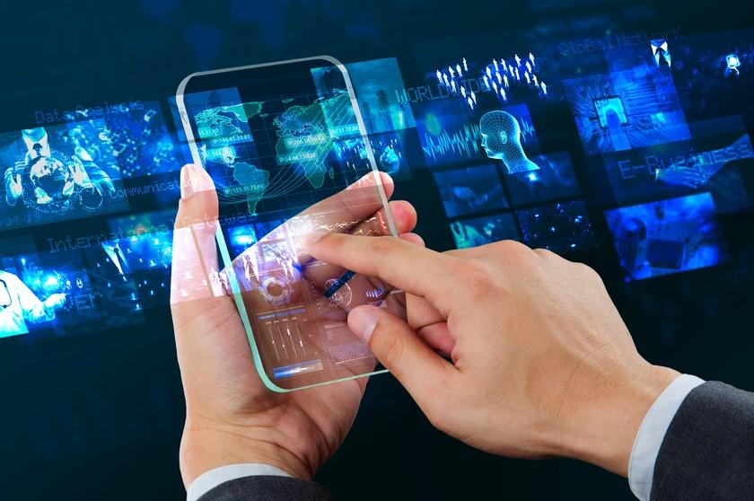 Цифровые технологии — википедия