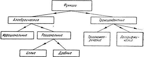 Функция (математика)
