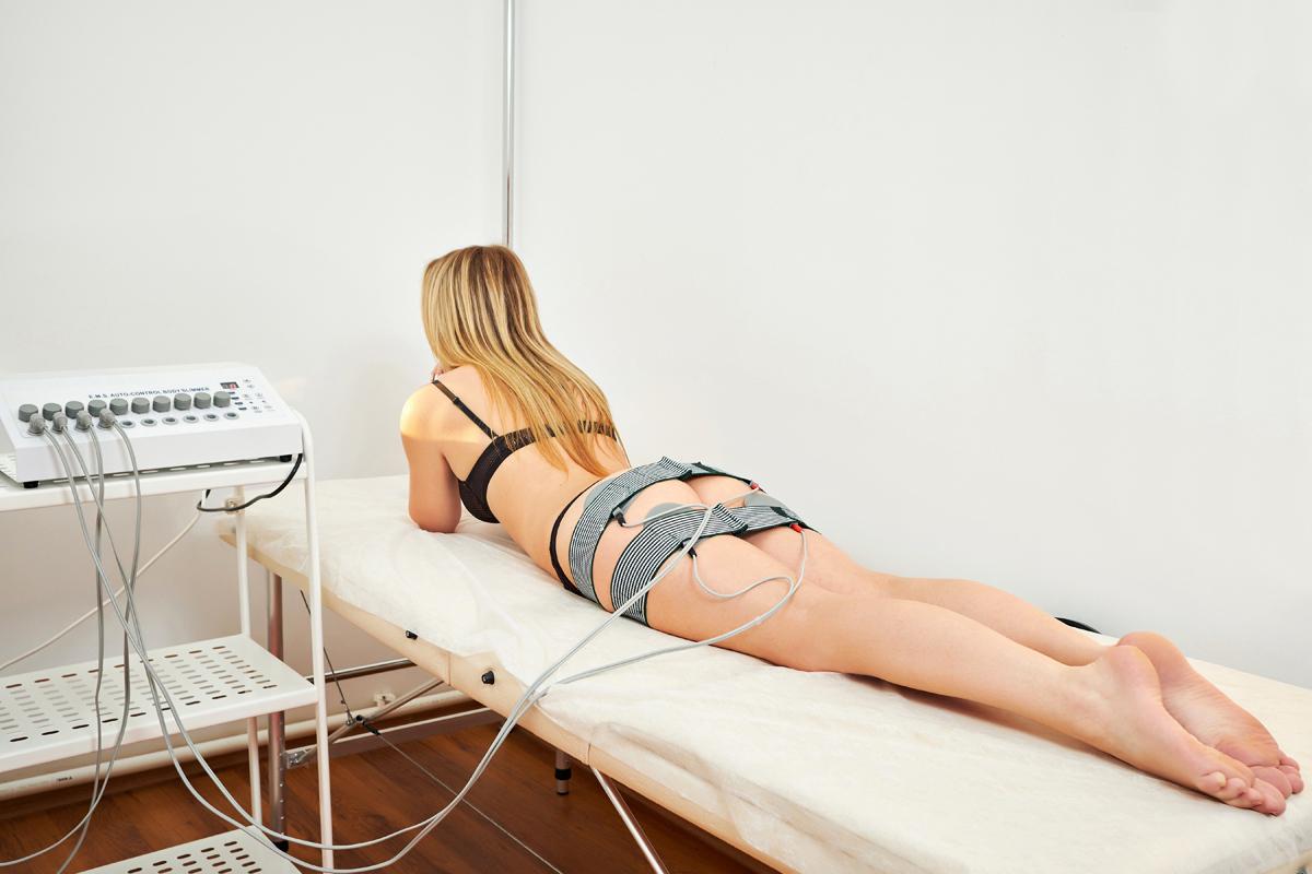 Миостимуляция тела: укрепление мышц без усилий (борьба с целлюлитом) — plastichno.com