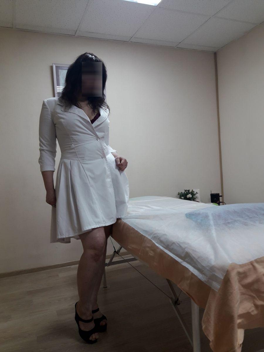 Как правильно делать урологический массаж для мужчин
