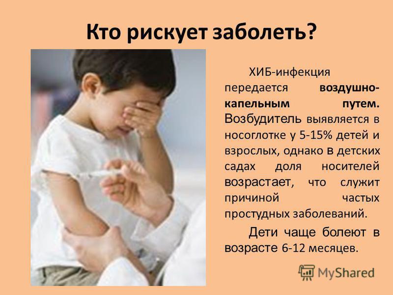 Гемофильная инфекция. причины, симптомы и лечение.