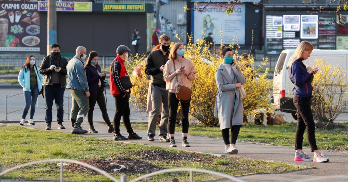 Общественное место: где можно курить и пить? — catch.today