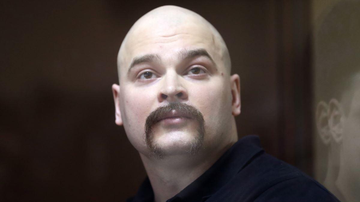 «суицида с моей стороны не может быть». жизнь и смерть тесака — самого известного российского ультраправого
