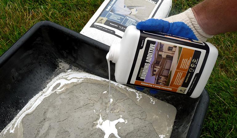 Пластификатор с-3 для тротуарной плитки - подробная инструкция -
