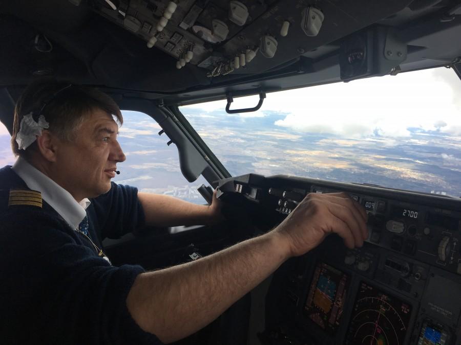 Турбулентность в самолете что это и чем опасно
