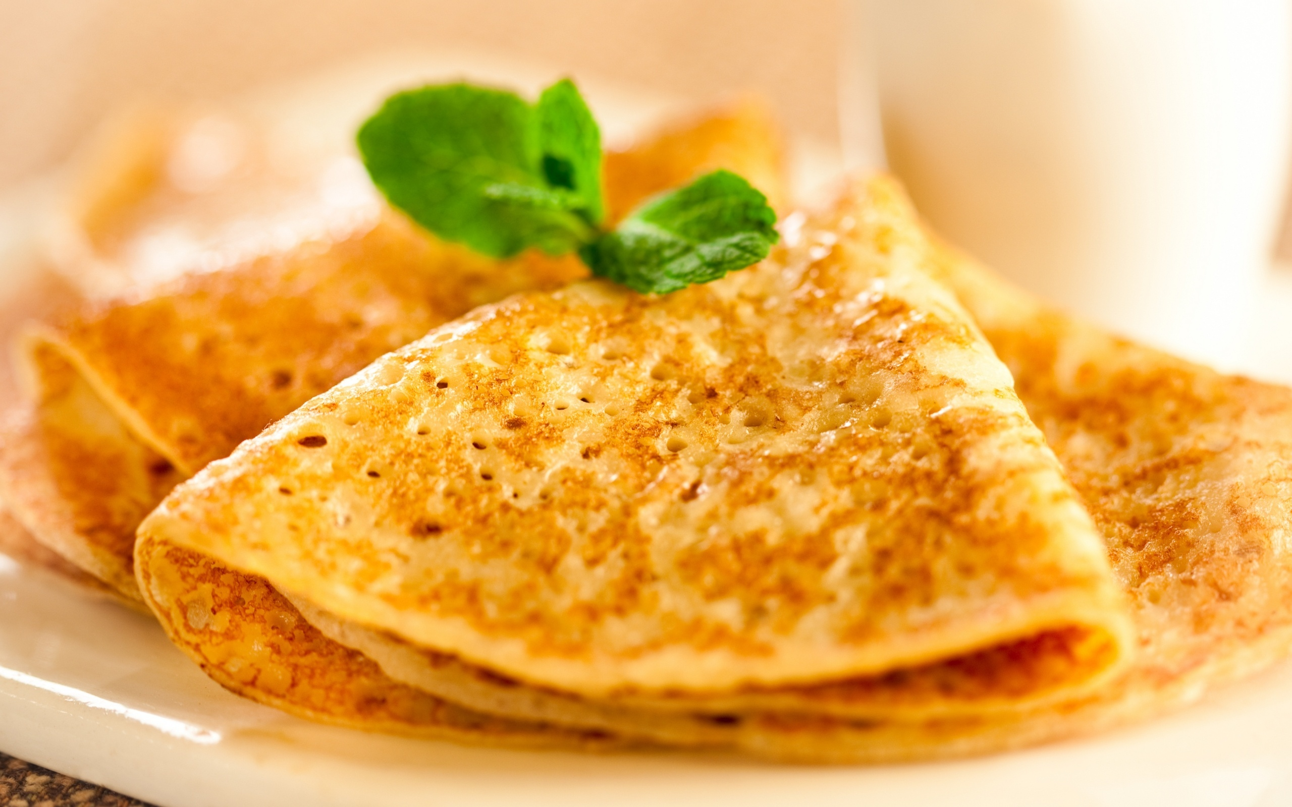 Рецепты блинов | как приготовить блины