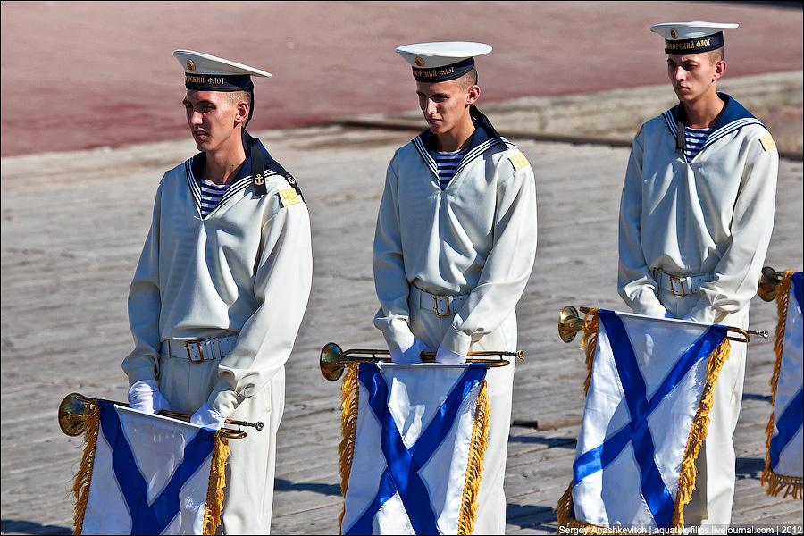 Гюйс, как отличительный флаг корабля военно-морского флота ссср и его особенности