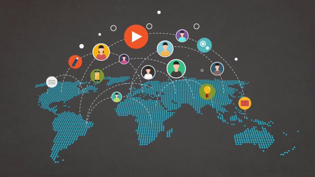 Что такое информационное общество? определение