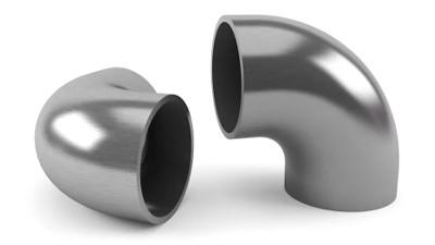 Виды отводов для трубопроводов и их применение