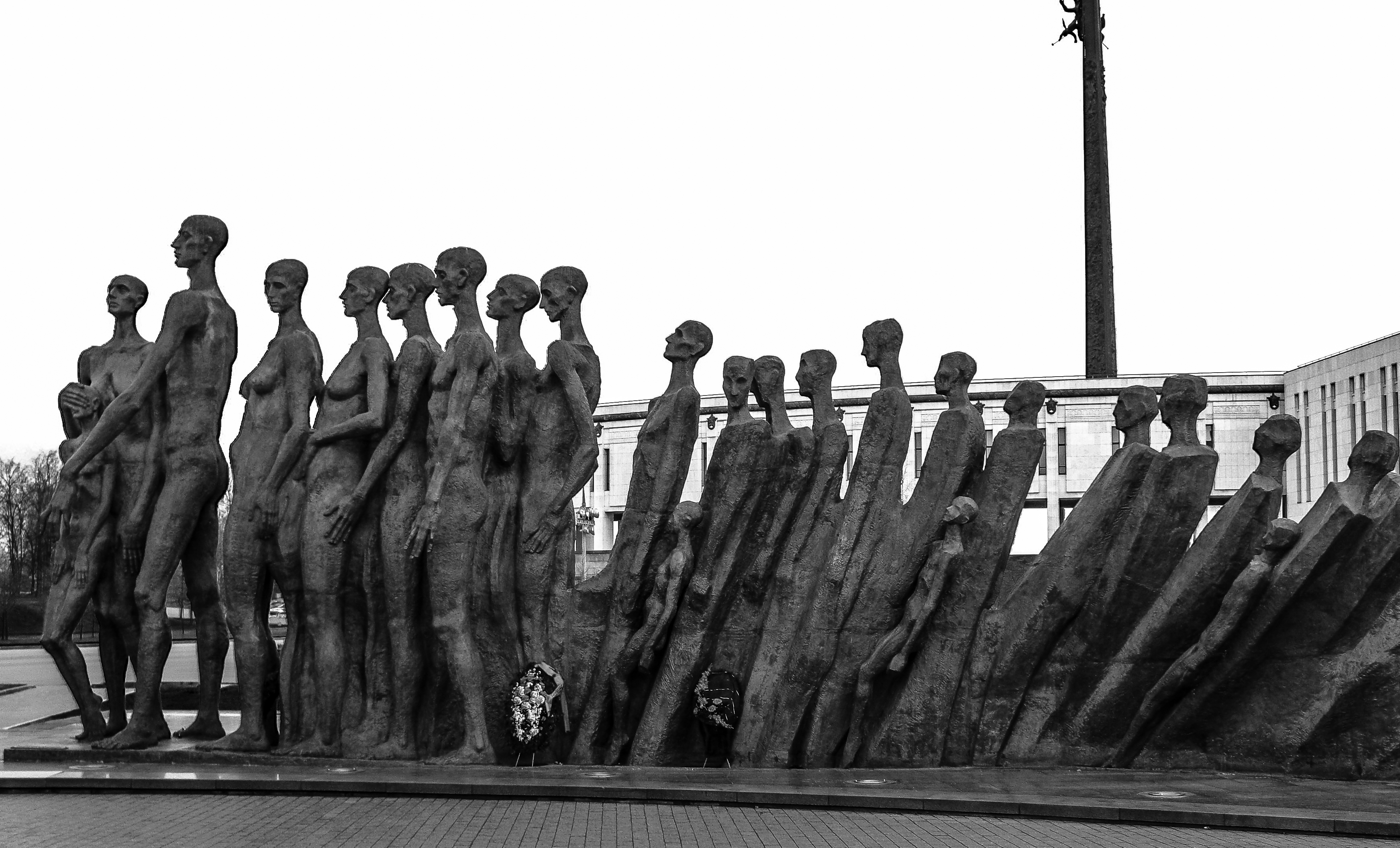 Дети и холокост
