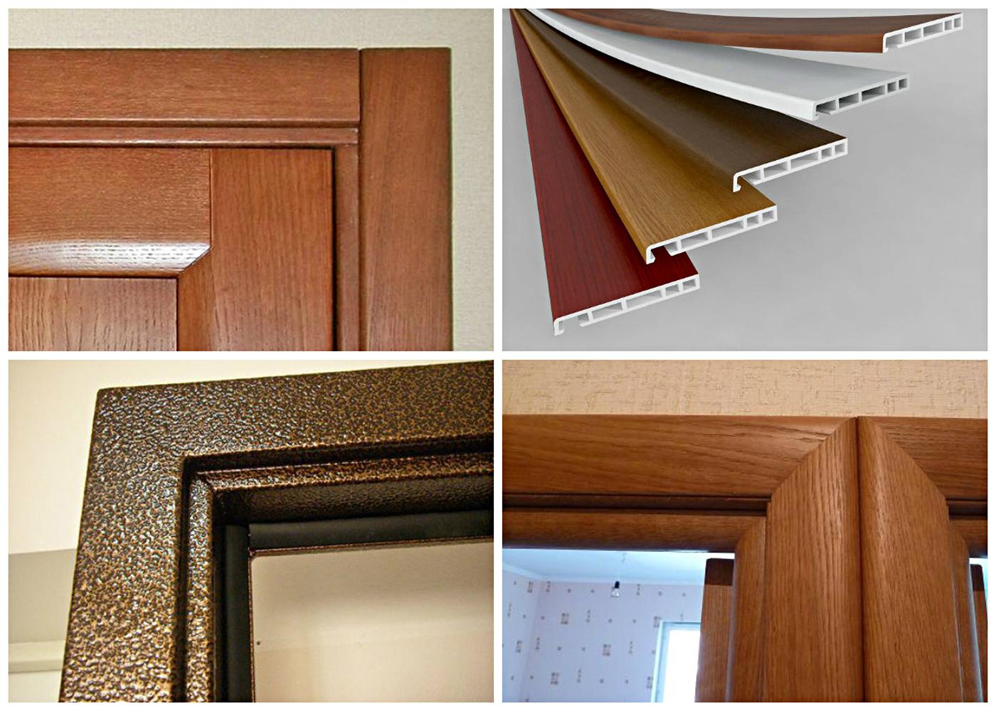 Доборы на межкомнатные двери (34 фото): что это такое и как выглядят, размеры доборной доски, телескопические элементы