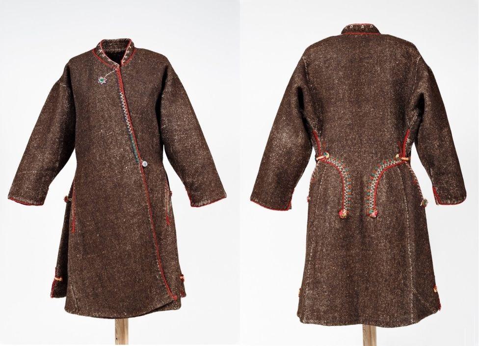 Зипун - это верхняя одежда у крестьян :: syl.ru