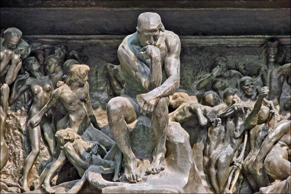 Скульптура: видовая специфика, особенности художественного языка, основная проблематика, терминология — искусствоед.ру – образовательный и культурно-просветительский сетевой ресурс об искусстве и культуре