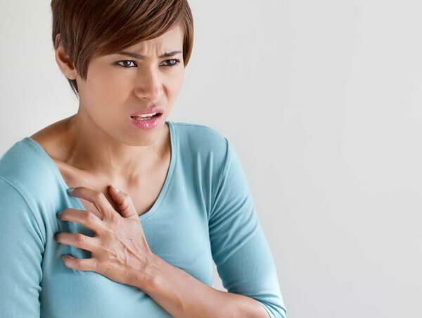 Фиброаденома молочной железы, развитие, диагностика, лечение