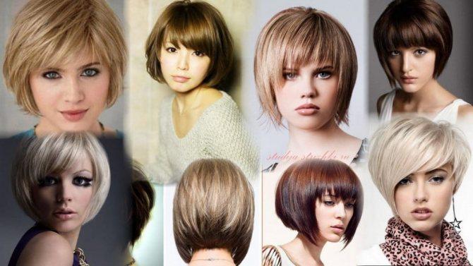 Стрижка каскад на длинные, средние и короткие волосы — фото и видео | volosomanjaki.com