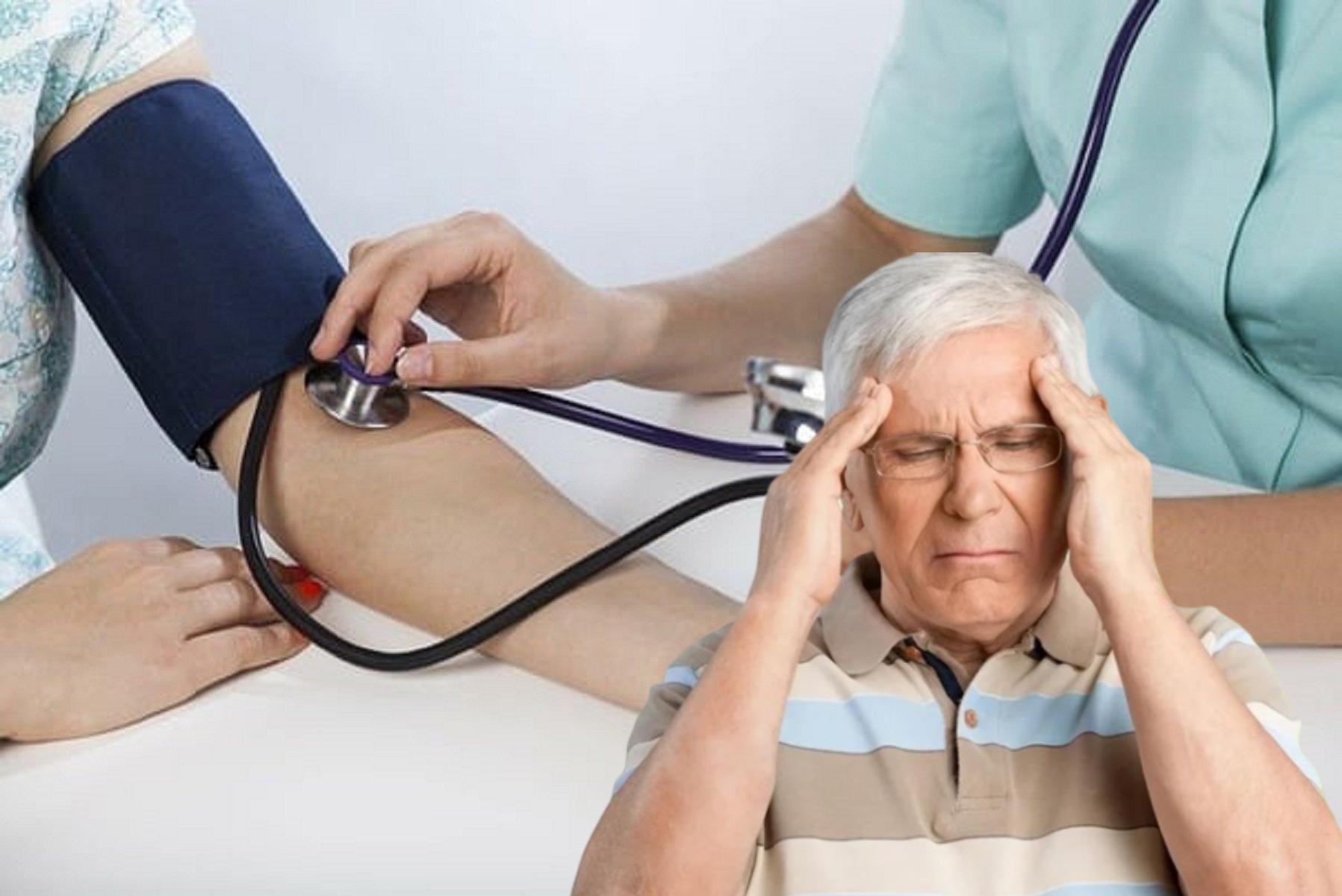 Гипертония - что это такое? симптомы и лечение 1, 2 и 3 степени гипертонии