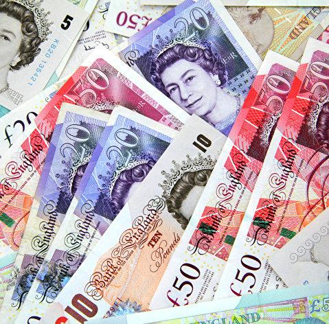 Фунт стерлингов (£) — официальная валюта великобритании на туристер.ру