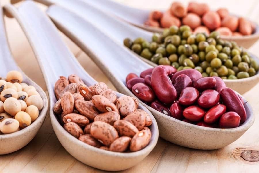 Лектины в продуктах: в каких содержится больше всего?