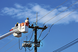 Что такое фидер в электрике и энергетике — пояснение