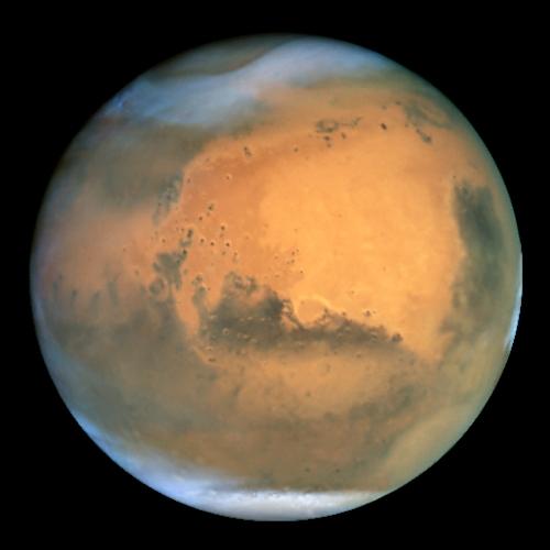 Марс ? строение, описание, атмосфера, орбита, поверхность, фото и видео  - «как и почему»