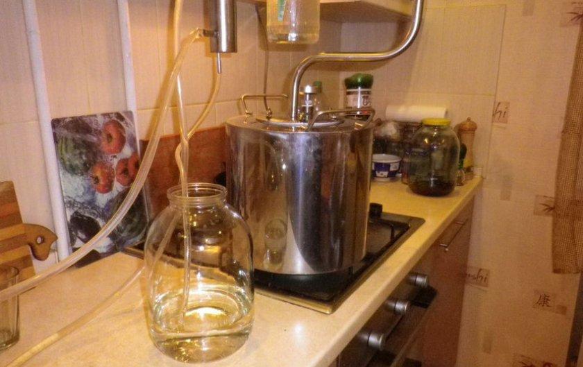 Брага для питья: подбор продуктов и приготовление, рецепты и разновидности