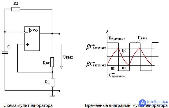 Smd практикум № 1. 12 простых схем с несимметричным мультивибратором. аналог микросхемы lm3909 из дискретных элементов