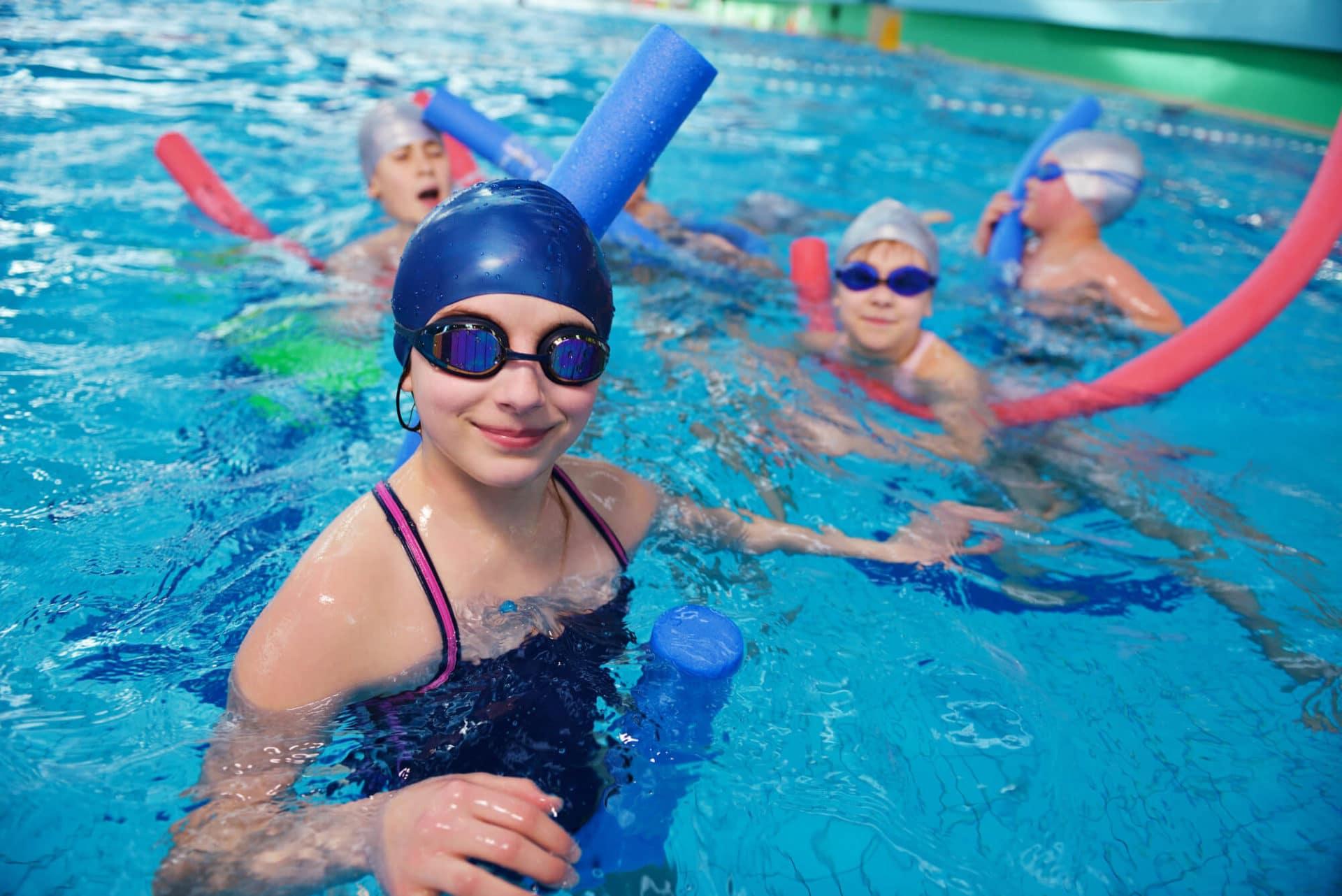 Польза плавания: что такое, чем полезно, похудения, бассейне, мужчин, детей, женщин