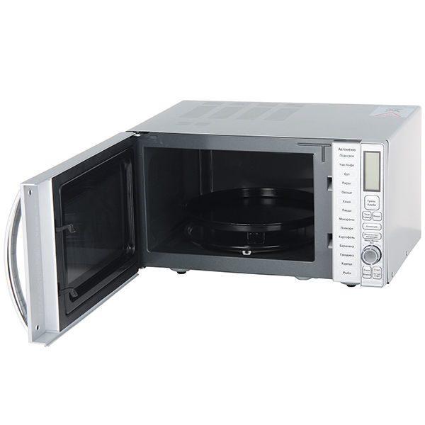 Конвекция, что это такое, и насколько полезна опция для духовых шкафов и микроволновых печей?