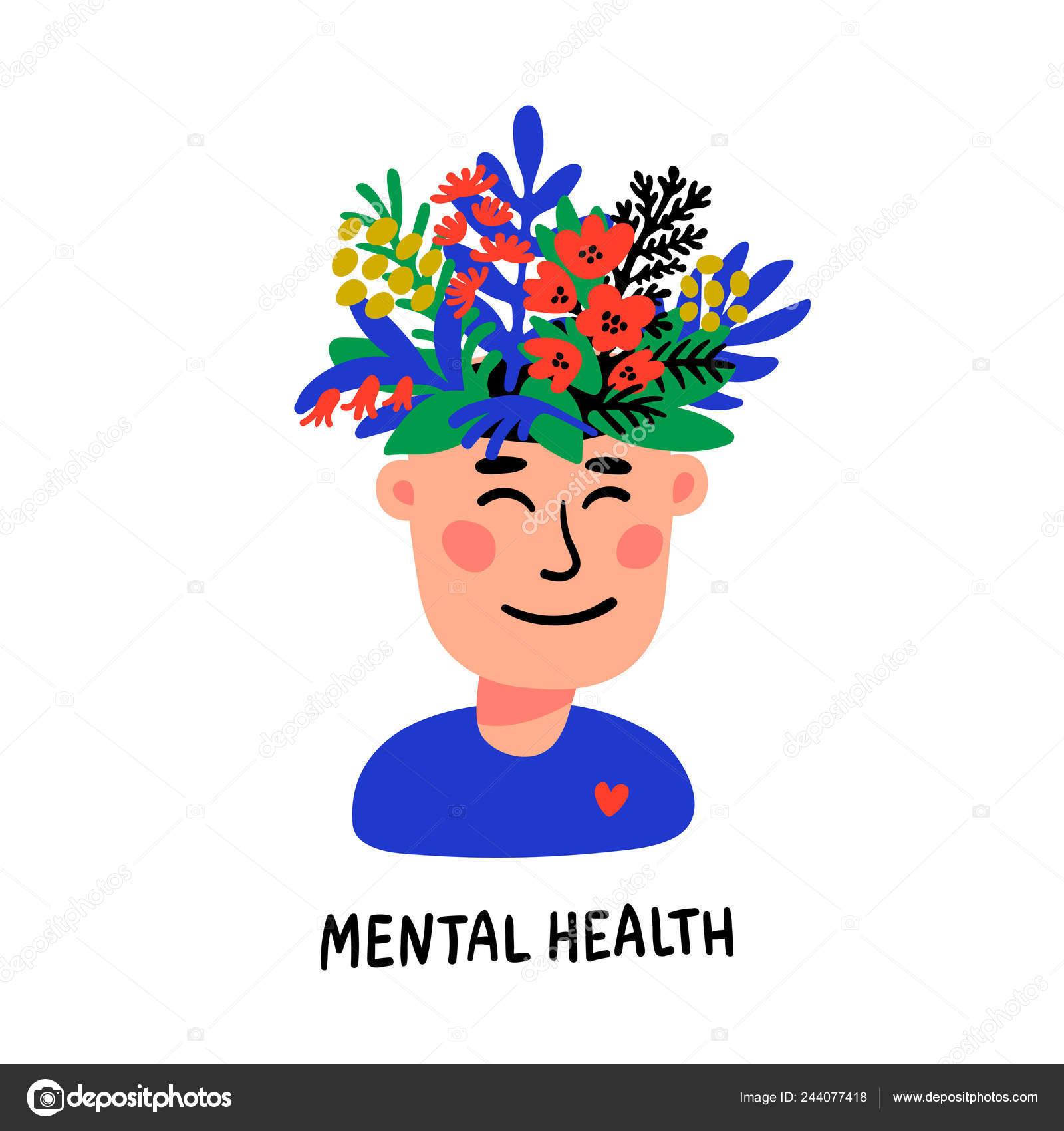 Психическое и психологическое здоровье: как соотносятся