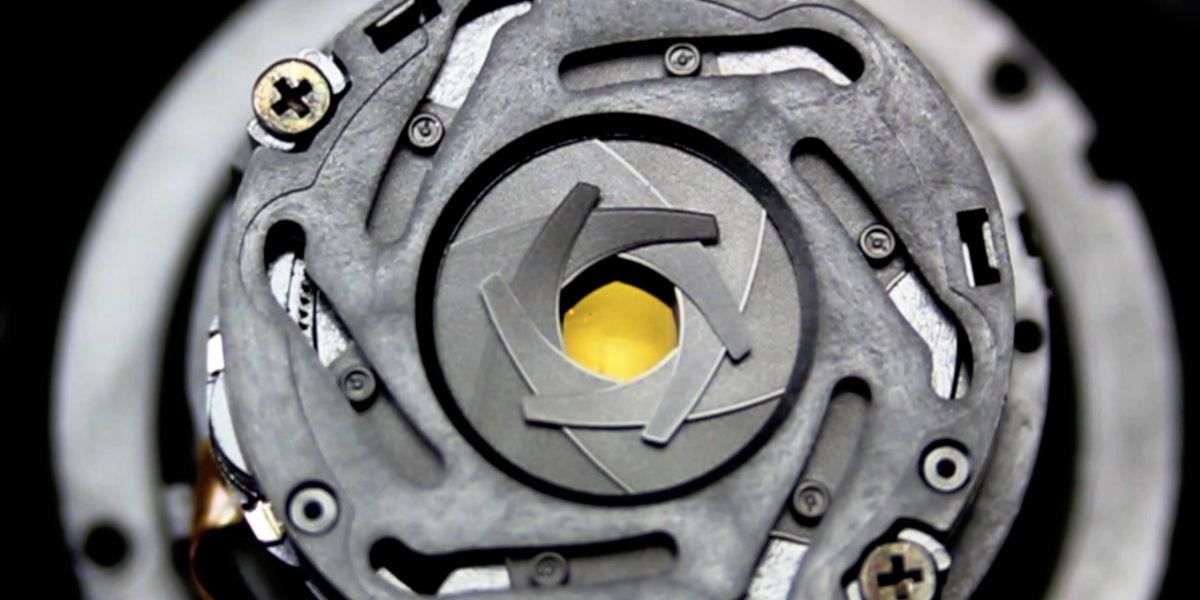 Устройство фотоаппарата: строение - из чего состоит фотокамера, оптическая схема и основные детали