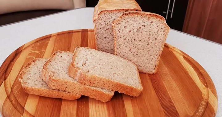 Топ лучших брендов цельнозернового хлеба на 2020 год в рейтинге zuzako