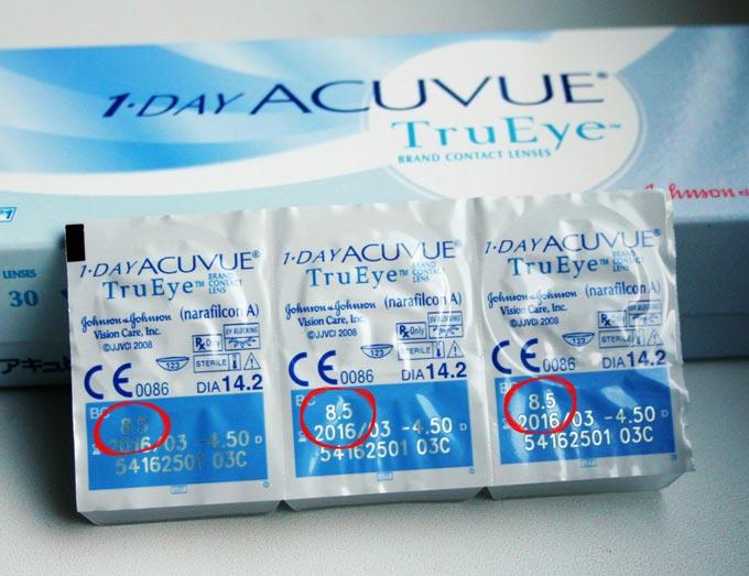 Что такое радиус кривизны контактных линз и как его подобрать?