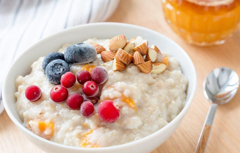 Овсяная крупа – калорийность, а также польза и вред продукта, как приготовить на ydoo.info