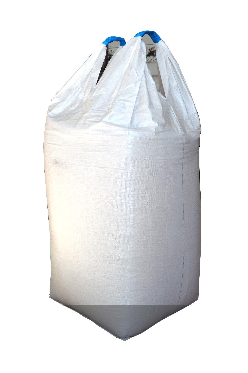 Переработка биг-бэгов: получение гранул из big-bag'ов