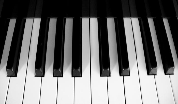 Регистр - музыкальный словарь - словари и энциклопедии