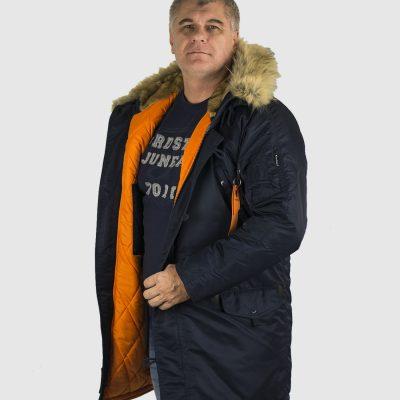 Мужская парка – с чем носить, как выбрать, бренды и стилти