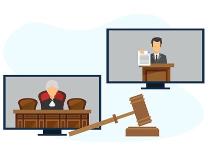 Правосудие — это реализация главной функции судебной власти