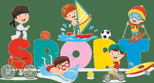 Основные понятия физического воспитания