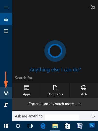 Как отключить cortana в windows 10 | что умеет помощник - cortana в windows