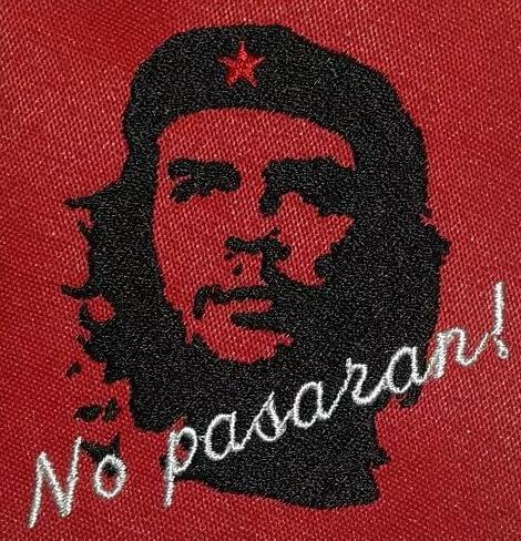 «¡no pasaran!»: что значит этот политический лозунг?
