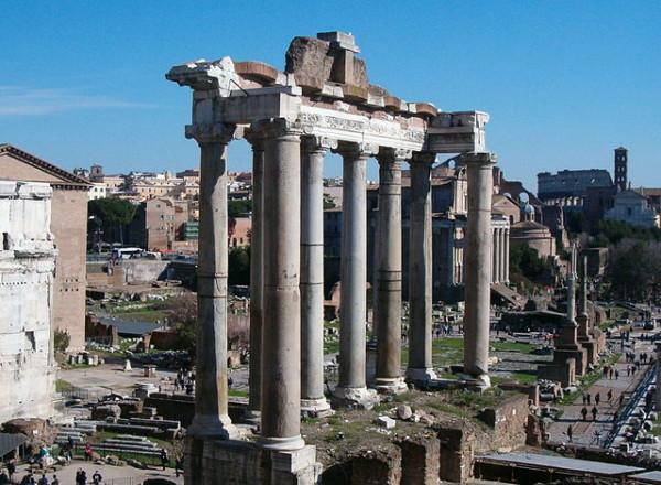 Палаццо колонна в риме — плейсмент