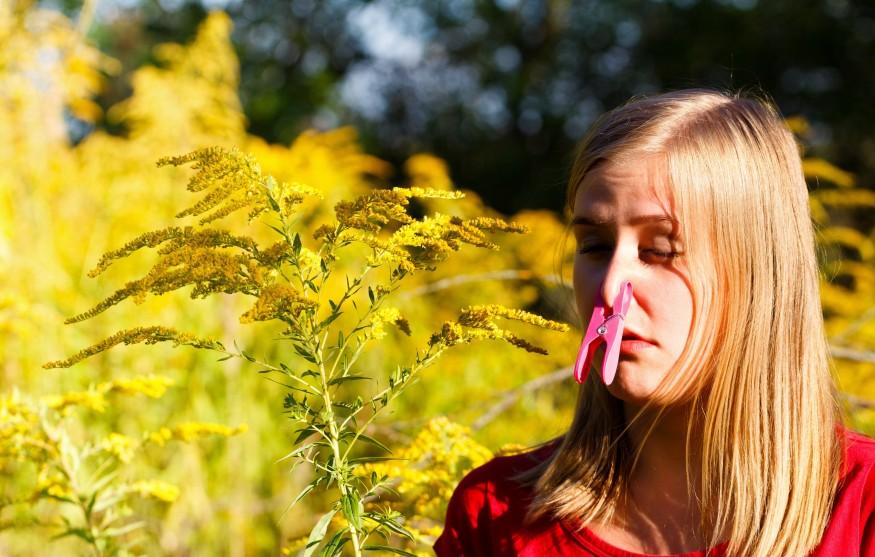 Поллиноз: можноли вылечить аллергию напыльцу