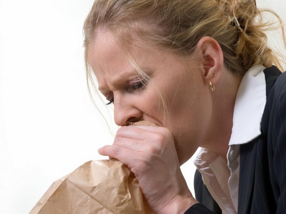 Что такое гипервентиляция легких? гипервентиляция симптомы и причины.