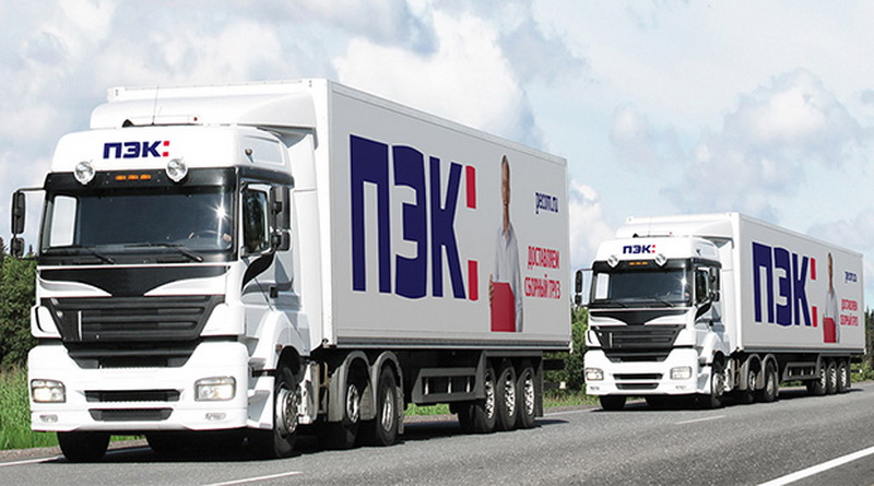 Транспортная компания пэк: отзывы клиентов