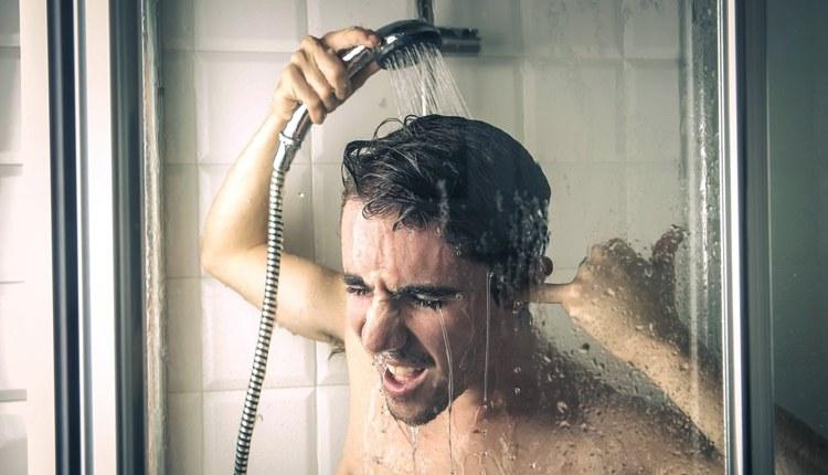 Контрастный душ как правильно делать