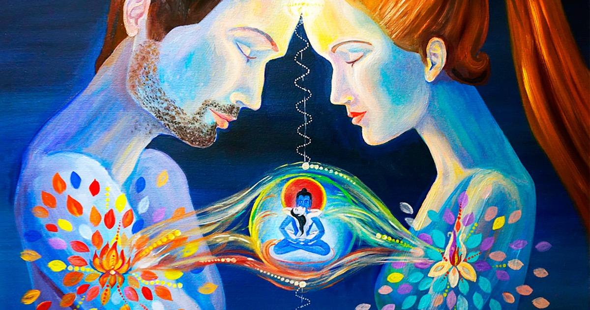 Кармические отношения между мужчиной и женщиной – взгляд психолога | отношений.нет