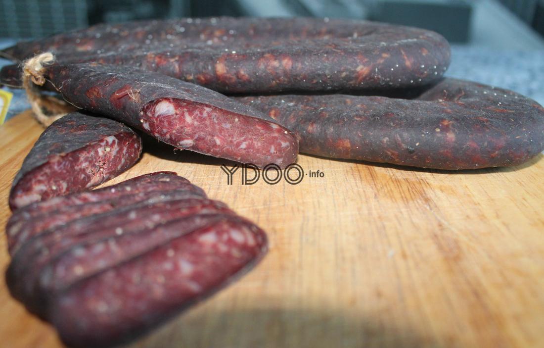 Суджук – кулинарный рецепт